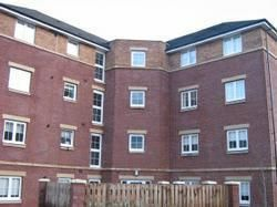Thumbnail 2 bedroom flat to rent in Rigby Drive, Glasgow