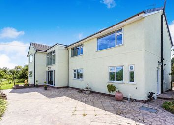 Thumbnail 5 bed detached house for sale in Green Lane, Preesall, Poulton-Le-Fylde