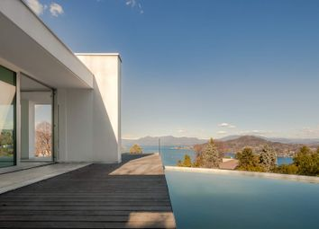 Thumbnail 3 bed town house for sale in Via Verbano, 28041 Arona No, Italy