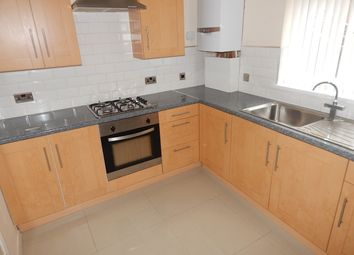 Thumbnail 2 bed flat to rent in Howard Street, Batley Carr Batley
