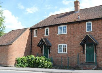 Thumbnail 2 bedroom semi-detached house to rent in Bell Lane, Thame