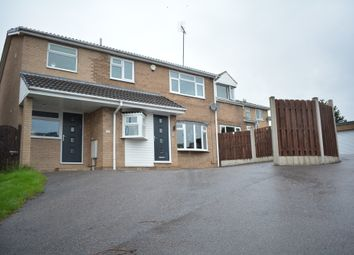 Thumbnail 5 bed detached house for sale in Cotswold Avenue, Chapeltown, Sheffield