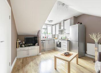 Thumbnail 1 bedroom flat for sale in Hillfield Road, London
