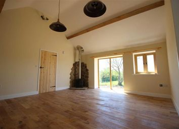 Thumbnail 2 bed barn conversion to rent in Pontrilas, Hereford