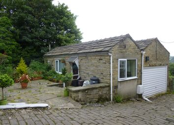 Thumbnail 2 bed cottage to rent in Wood Top, Hebden Bridge