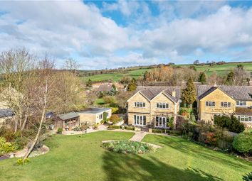 Thumbnail 5 bed detached house for sale in Moor Lane, Hardington Moor, Yeovil, Somerset