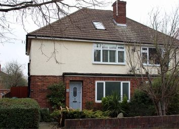 Thumbnail 2 bed flat for sale in Alma Road, Muswell Hill, London