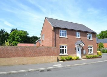 4 bed detached house for sale in Blake Road, Hermitage, Berkshire RG18