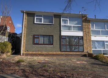 Thumbnail 2 bed flat for sale in Hillhead Parkway, Chapel House, Newcastle Upon Tyne