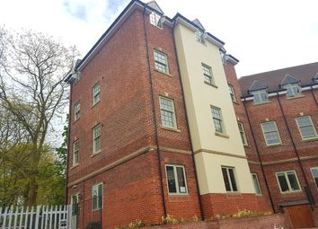 Thumbnail 2 bed flat to rent in Loughborough Road, Belgrave, Leicester