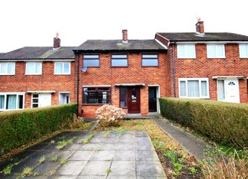 Thumbnail 3 bed terraced house for sale in Ryeland Crescent, Ashton-On-Ribble, Preston