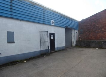 Thumbnail Light industrial to let in Empress Industrial Estate, Wigan
