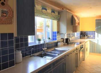 Thumbnail 4 bed detached house for sale in Burton Way, Spaldwick, Huntingdon