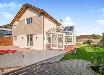 Thumbnail 5 bed detached house for sale in Little Trethiggey, Quintrell Downs, Newquay