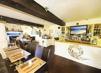 Thumbnail Restaurant/cafe for sale in Cafe / Restaurant Opportunity, Sennen, Penzance, Cornwall