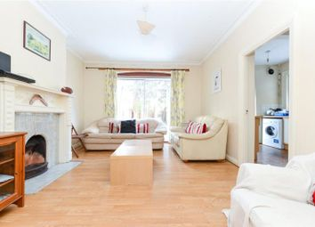 Thumbnail 5 bed property to rent in Thurleigh Avenue, Clapham South, London
