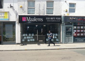Thumbnail Retail premises to let in Garratt Lane, Earlsfield