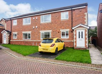 2 bed flat for sale in Ashwood Parade, Hall Green, Wakefield WF4