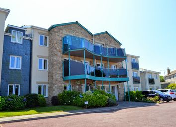 Thumbnail 2 bed flat for sale in Hecla Drive, Carbis Bay, St. Ives