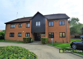 Thumbnail 2 bed flat for sale in Stagshaw Drive, Peterborough, Cambridgeshire.