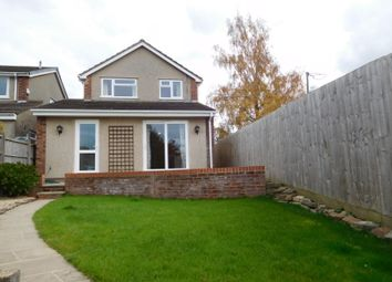 3 bed detached house to rent in Roundways, Coalpit Heath, Bristol BS36