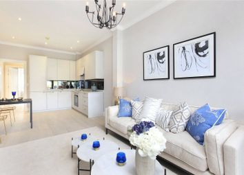 Thumbnail 2 bed flat for sale in Cavendish Road, Clapham, London