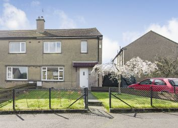 Thumbnail 3 bed property for sale in 3 Craigpark Avenue, Ratho