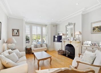 Thumbnail 5 bed property to rent in St Ann`S Hill, Wandsworth