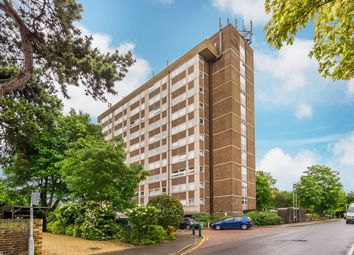 Thumbnail 2 bed flat for sale in Leith Towers, Grange Vale, Sutton