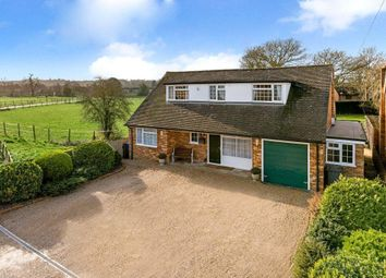 3 bed detached house for sale in White Hermitage, Church Road, Old Windsor, Windsor SL4