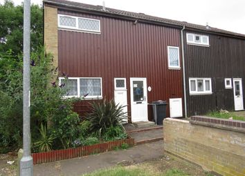 Thumbnail 3 bedroom property to rent in Saltmarsh, Orton Malborne, Peterborough