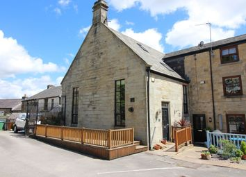 Thumbnail 4 bed property for sale in Crow Lane, Ramsbottom, Bury