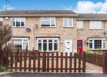 3 bed terraced house for sale in Knoll Close, Ossett WF5