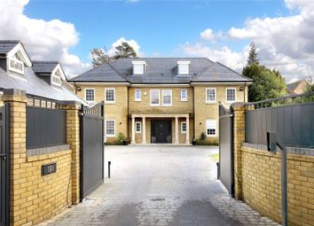 Windsor Road, Gerrards Cross, Buckinghamshire SL9. 8 bed detached house for sale