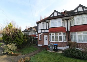 2 bed maisonette for sale in Leith Close, London NW9