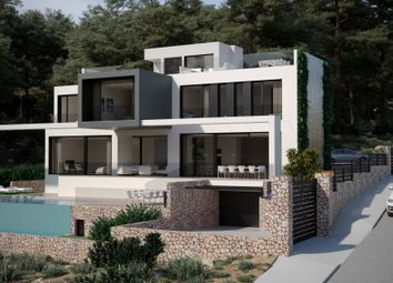 Thumbnail 4 bed villa for sale in 07157, Puerto Andratx, Spain