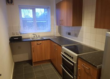 Thumbnail 2 bedroom flat to rent in Weston Drive, Bilston