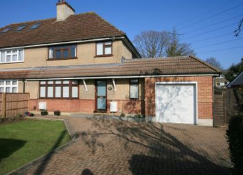 Thumbnail 3 bed semi-detached house to rent in North Riding, Bricket Wood, St.Albans