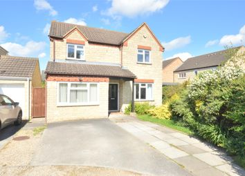 Thumbnail 3 bed detached house for sale in Lavender Road, Up Hatherley, Cheltenham, Gloucestershire