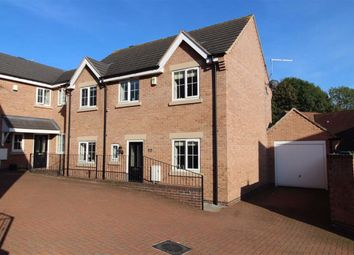 3 bed detached house for sale in Clementine Drive, Mapperley, Nottingham NG3