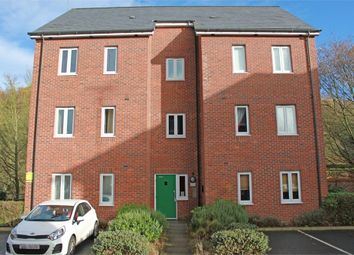 Thumbnail 1 bedroom flat for sale in Hamble Croft, Radcliffe, Manchester, Lancashire