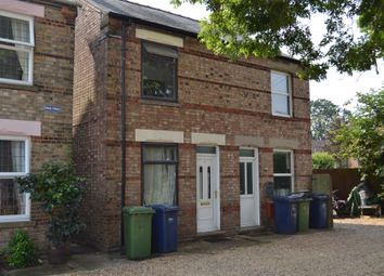 Thumbnail 2 bed terraced house for sale in Roscoe Terrace, Wisbech