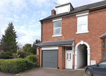 Thumbnail 4 bedroom semi-detached house for sale in Hill Street, Stourbridge, West Midlands