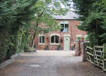 Thumbnail 3 bed property for sale in Bescar Brow Lane, Scarisbrick, Ormskirk