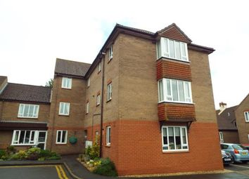 Thumbnail 1 bed flat for sale in Silver Street, Wells, Somerset