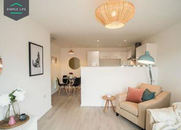 Thumbnail 2 bed flat to rent in Fenman Mews, Holyoake Road, Walkden