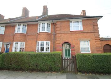 Thumbnail 2 bedroom cottage for sale in Tower Gardens Road, London