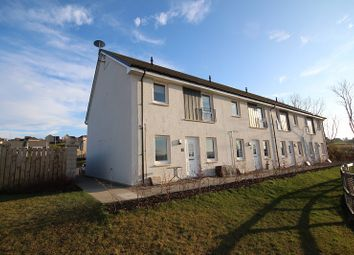 Thumbnail 2 bed end terrace house for sale in 14 Foxglove Crescent, Slackbuie, Inverness