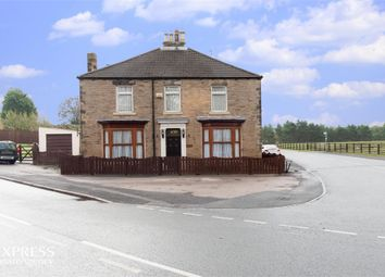 Thumbnail 4 bed detached house for sale in Valley Terrace, Howden Le Wear, Crook, Durham