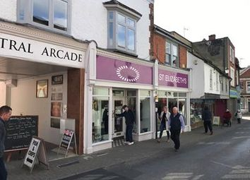 Thumbnail Commercial property for sale in 37-39 King Street, Saffron Walden, Essex